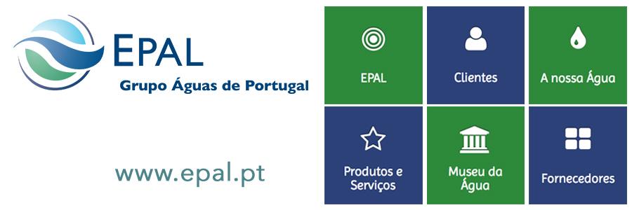 EPAL- Empresa Portuguesa das Águas Livres SA