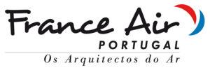 France Air Portugal - Especialista na concepção e distribuição de sistemas para tratamento do ar.