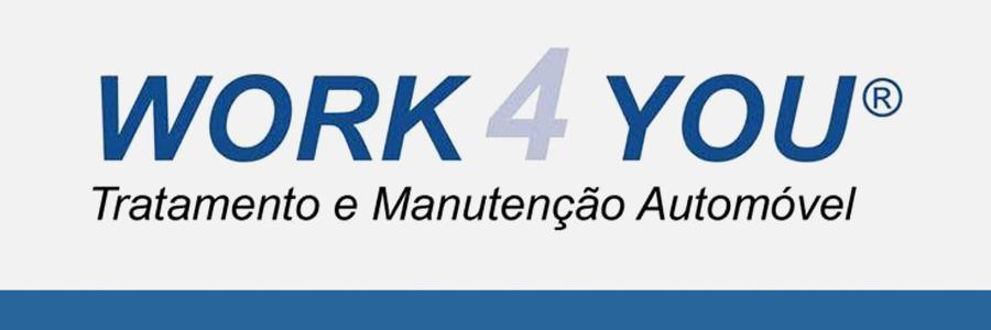 Work4you, Lda