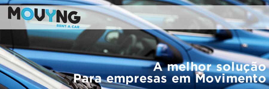 GESFLEET  – Aluguer de Automóveis e Equipamentos Móveis   MOVYNG RENT A CAR
