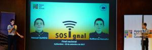 SOSignal