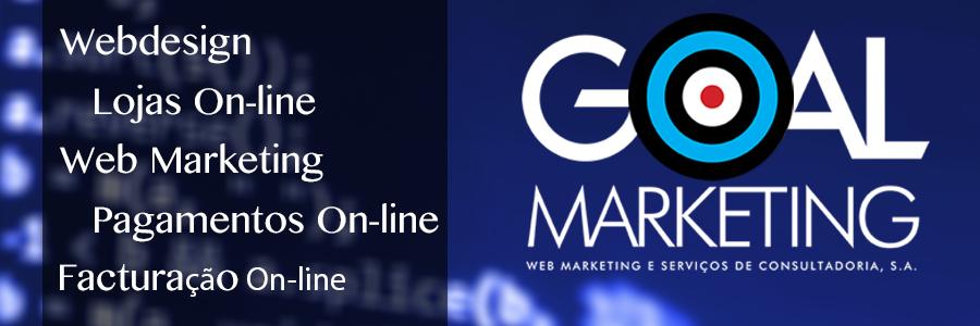 Goalmarketing – Web Marketing e Serviços de Consultoria, S.A.