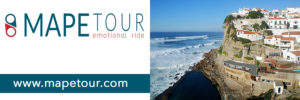 A Mapetour é um operador turístico português de passeios privados e personalizados, transfers e experiências, prestando serviços de elevada qualidade.