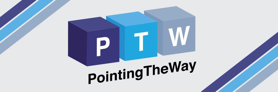Apresentação da Empresa Pointing the Way