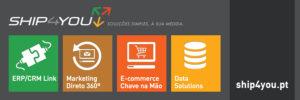 Ship4You - Serviços de Logística e Marketing Directo, S.A.